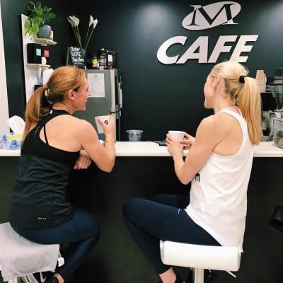 Cafe Millennium