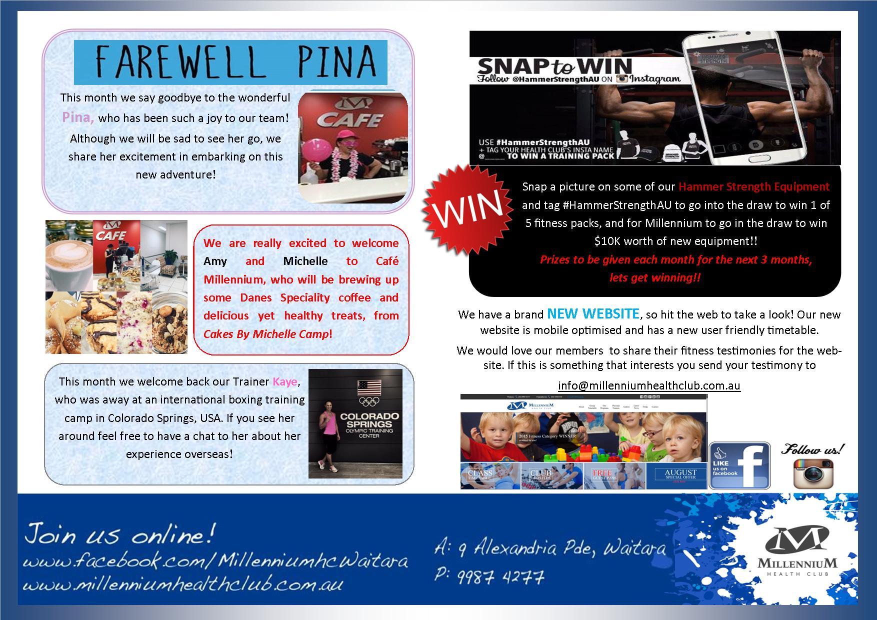 Waitara August Newsletter page2